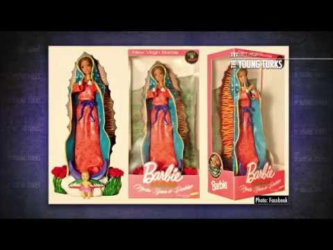 Catholics FURIOUS About Religious Barbie And Ken Dolls
