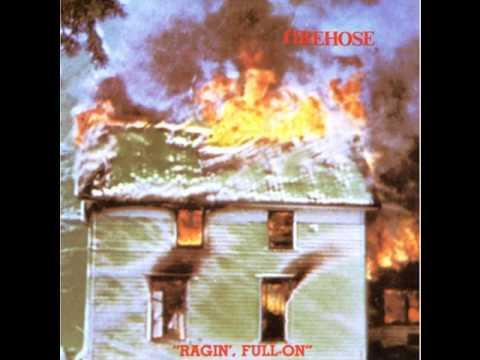 Firehose - Brave Captain