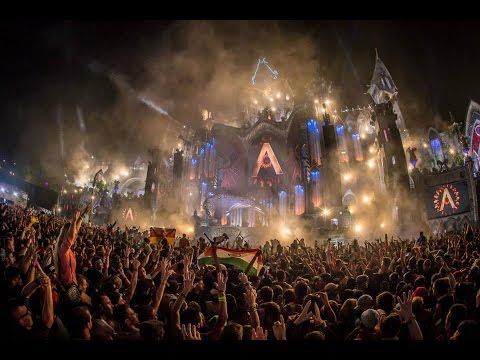 Axwell /\ Ingrosso Tomorrowland 2015 Live Set