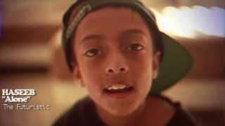 Music Video: HASEEB - Alone