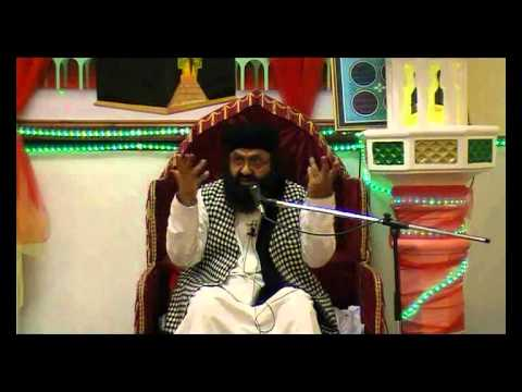 Hazrat-e-Umer farooq (RA) and Hazrat Usman ghani (RA)by khan mohammed qadri jamia shamsia part 2