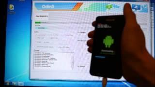 Как прошить Samsun Galaxy SII  GT-I9100  Android.4.1.2 (На русском)