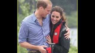 Prince William and Kate: 1st Wedding Anniversary