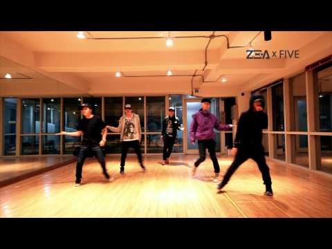 �����[ZE:A-FIVE] ���� �(The day we broke up) ��� Full ver.