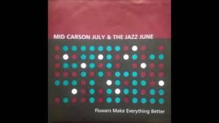 Watch Jazz June Bleach In Your Eyes video