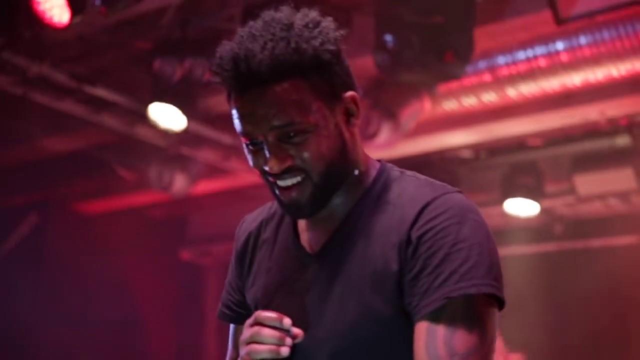 Ethiopia Famous Singer Yared Negu Live Performane In Sweden