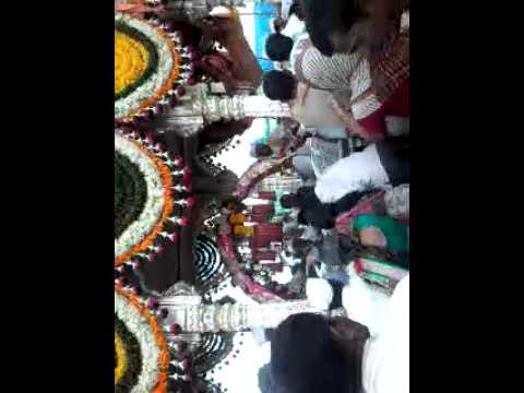 Saint Dnyaneshwar Maharaj Palkhi video