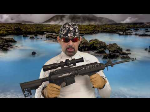 The 6.5 Grendel Rifle (HD)