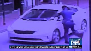 On Bourbon Street, police shoot a motorist driving the wrong way