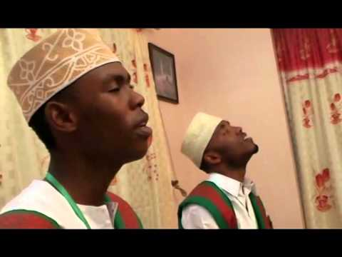 Qaswida Ya Harusi Qadiria Amani video