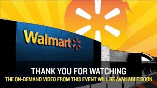 Long Live Walmart