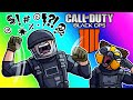 COD Black Ops 4 Battle Royale Funny Moments The Angriest Kid EVER mp3