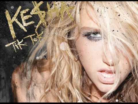 Kesha Tik Tok MP3