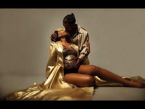 Priddy Ugly & Bontle Modiselle present: Rick Jade - Bonita (Official Music Video)