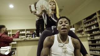 NBA YoungBoy Never Broke Again - Bring 'Em Out Instrumental (Reprod. By Osva J)