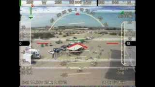 OSD Flight Video Quad Copter
