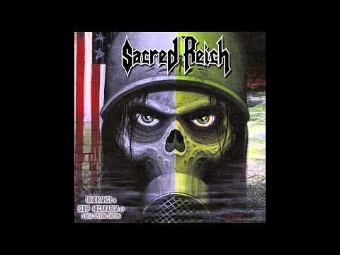 Sacred Reich - One Nation