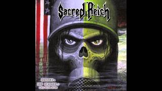 Watch Sacred Reich One Nation video