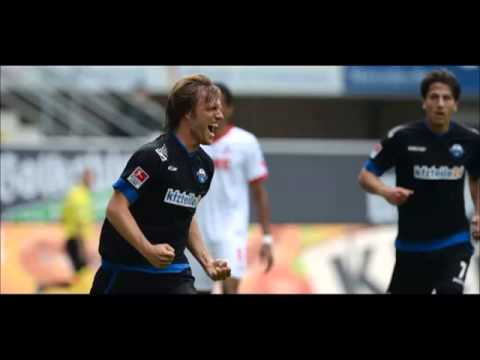 Sc Paderborn Torhymne 2013 14 video