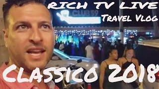 Club 59 Classic Disco Sosua Dominican Republic 2018 - RICH TV LIVE Travel Vlog