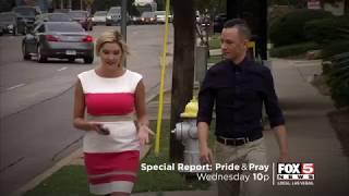 FOX5 News Special Report: Pride & Pray (PROMO)