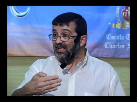 Calvino: História e Pensamento - Parte 1 - Marcos Granconato