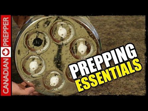 The Most Practical Prepping Investment