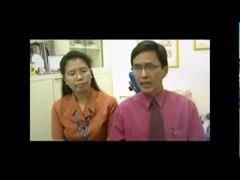 AIM Global C24-7 and Complete Testimonial from  Breast Cyst and Comatose for 9 Days Patient