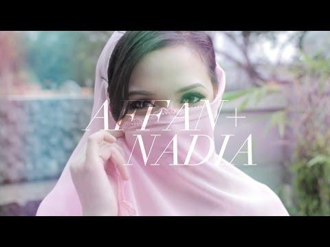 Wedding : Affan+Nadia Engagement by NEXT ART