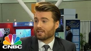 Mashable CEO: Hitting Every Target On Video   CNBC