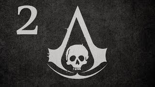 Assassin's Creed IV - Walkthrough Gameplay - Part 2 - Welcome to the Real World