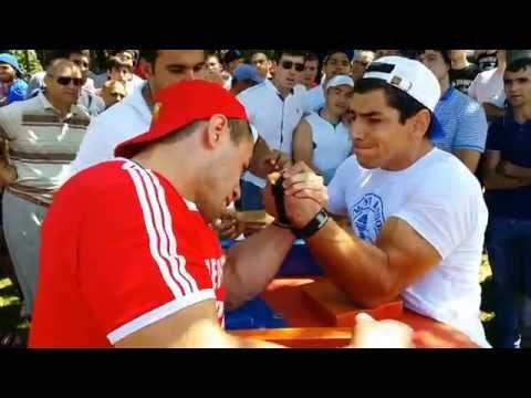 Республиканский этап, Кавказские Игры 2015, до 80 и свыше 80