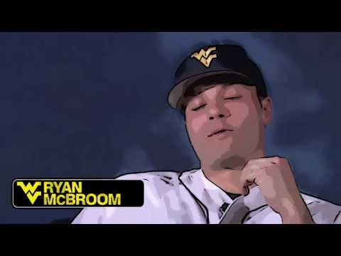 WVU Baseball: Ask A Mountaineer - Super Hero