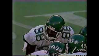 1986 Rams at Jets 3 2nd half