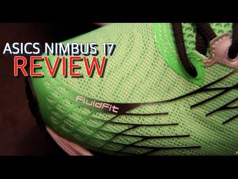Asics Gel Nimbus 17, renovación TOTAL de la zapatilla de running de máxima amortiguación