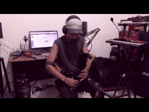 Hector the Hero (Uilleann Pipes)