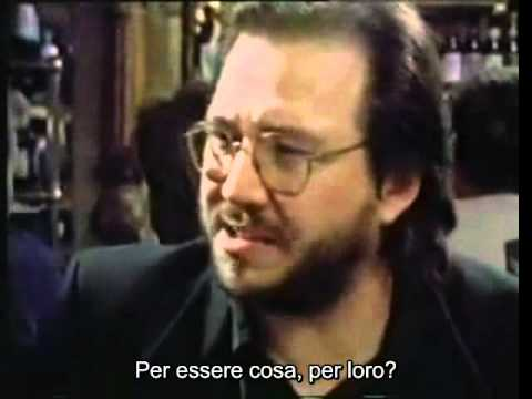 Bill Hicks BBC Interview