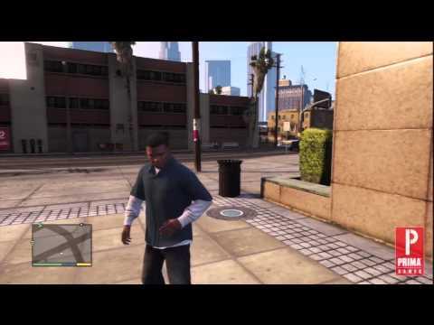 Game | GTA 5 Cheats Explosive Melee | GTA 5 Cheats Explosive Melee