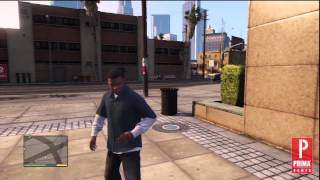 Game | GTA 5 Cheats Explosive Melee | GTA 5 Cheats Explosive Melee