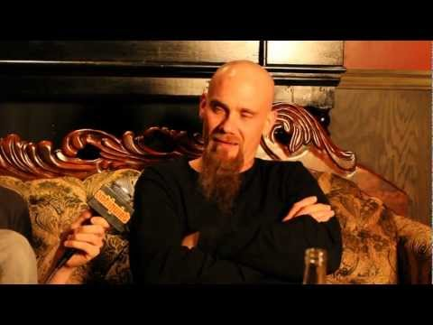 Nick Oliveri Quits Kyuss Lives