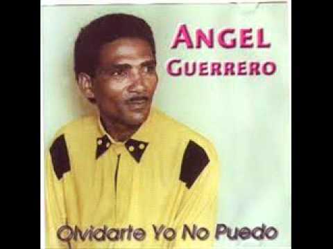 ANGEL GUERRERO- BEBERE HASTA QUE MUERA.wmv