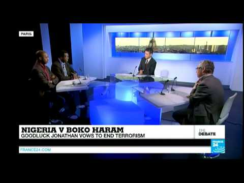 Nigeria's Battles vs. Boko Haram (Part 1) - #F24Debate