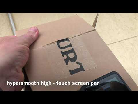 box test H8