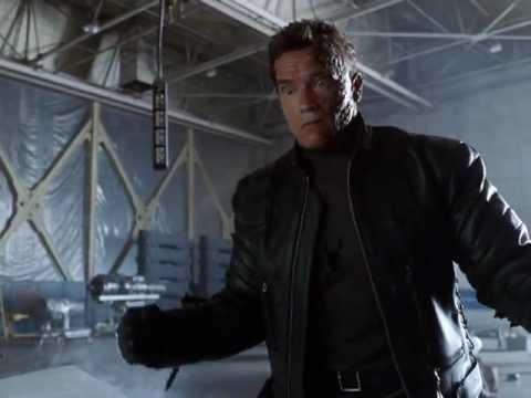 T 850 Terminator Terminator 3 T-850 Corrupted