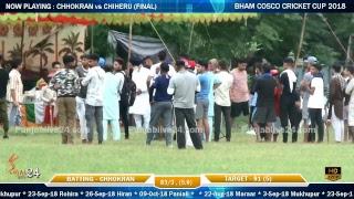 Bham Cosco Cricket Cup 2018 Part-2