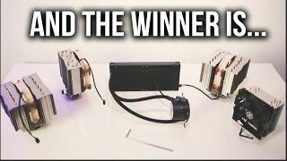 Noctua's CPU Coolers - A Serious Case of AIO Regret?