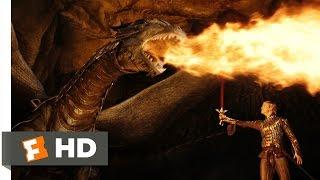 Eragon (3/5) Movie CLIP - Fear and Courage (2006) HD