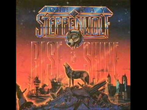 Steppenwolf - Let