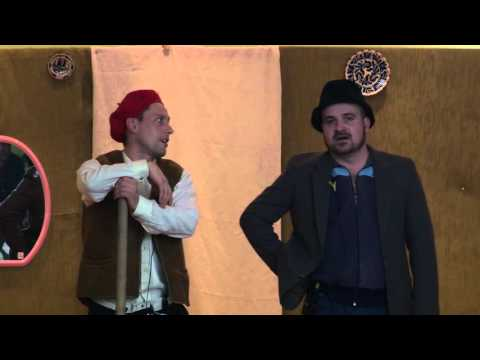 Ér TV - A Két Paraszt - Szalacs 2016 Farsangi Bál