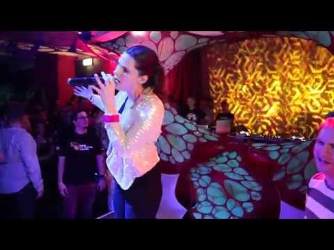 SUSANA - RAMelia Live, ADE 2014, MAGIC !